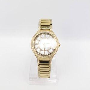 On Sale... MICHAEL KORS Gold Watch #7814
